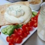 Tzatziki Sauce Free PD Recipe