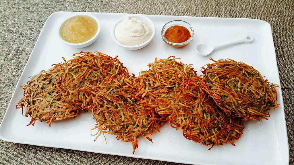 Potato Pancakes Featured Image - © ProtectiveDiet.com