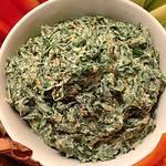 Spinach Dip Free PD Recipe