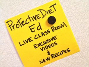 Class #219 - Intermittent Fasting on a Plant Based Diet