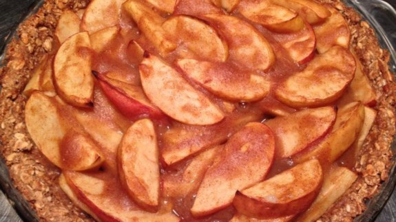 Apple Pie - © ProtectiveDiet.com