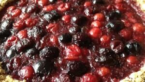Cherry Pie - © ProtectiveDiet.com