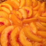 Gluten Free Peach Pie Premium PD Recipe