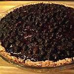Blueberry Pie - © ProtectiveDiet.com