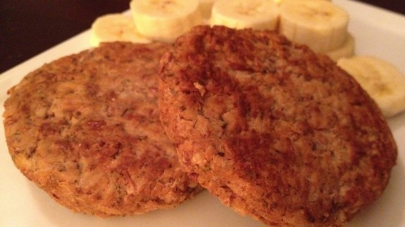 Breakfast Sausage Patty - © ProtectiveDiet.com