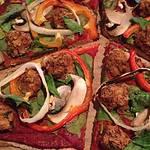 "Italian ""Sausage"" Pizza Premium PD Recipe"