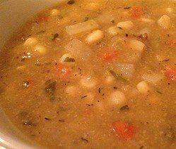 Potato Corn Chowder - © ProtectiveDiet.com
