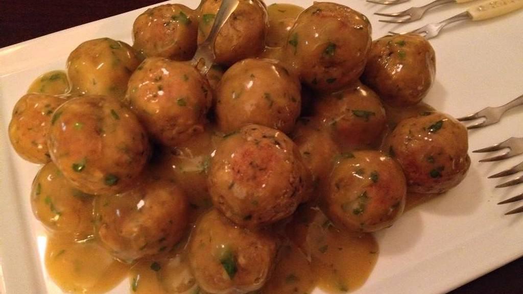 Swedish Meatballs - © ProtectiveDiet.com