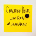 Coaching Hour Live Saturday 10:00 AM CST
