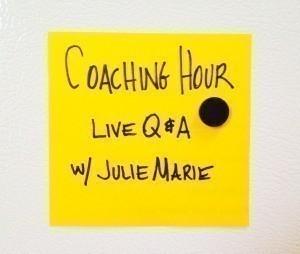 Coaching Hour Live