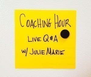 Coaching Hour Live
