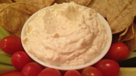 French Onion Dip - © ProtectiveDiet.com