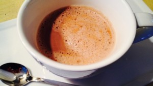 Hot Cup of Cacao - © ProtectiveDiet.com