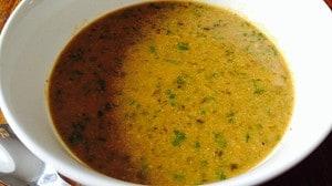 Mushroom Soup - © ProtectiveDiet.com