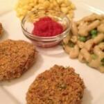 Chickenless Nuggets Premium PD Recipe