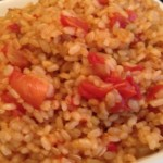 Spanish Rice Premium PD Recipe