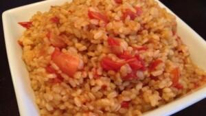 Spanish Rice - © ProtectiveDiet.com