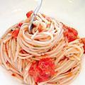 Quick Red Pasta Sauce 2 - © ProtectiveDiet.com
