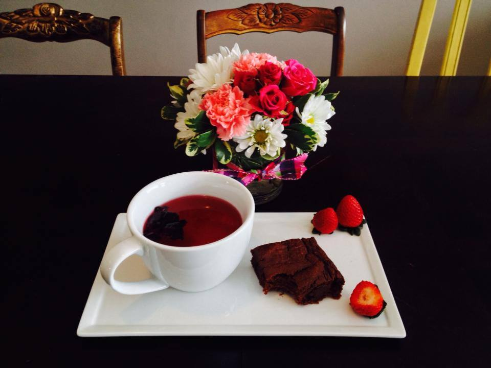 Happy Valentines Day! Celebrate with some truly heart healthy PD Brownies.  This…