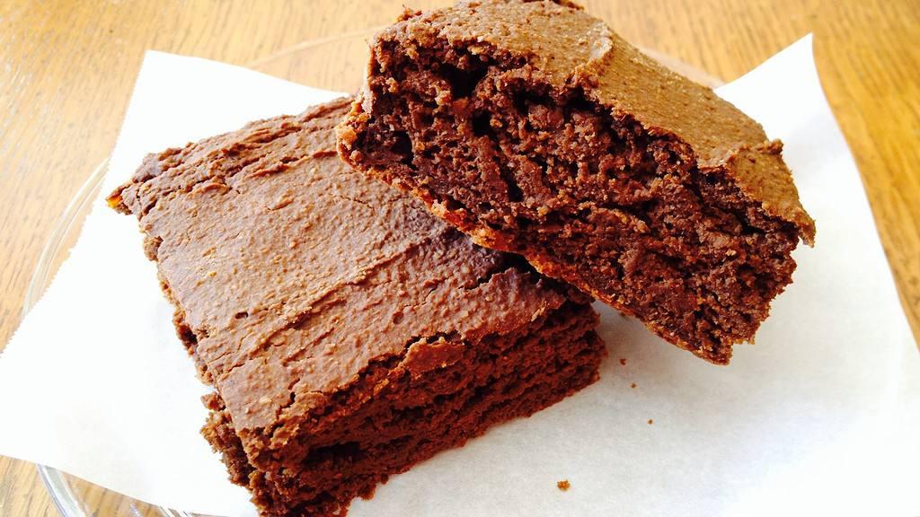 Breakfast Brownies - © ProtectiveDiet.com