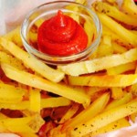 Oven Fries - © ProtectiveDiet.com