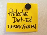 New PD-Ed class subjects have been added through July! http://protectivediet.com…