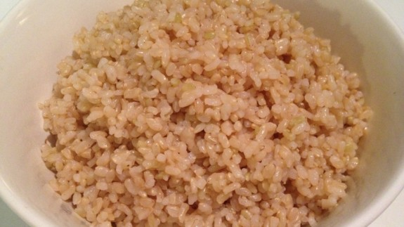 Brown Rice - © ProtectiveDiet.com