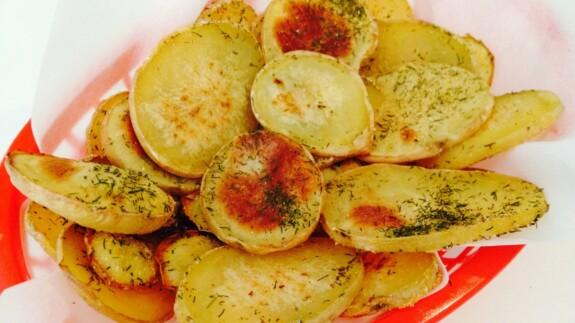 Home Fries - © ProtectiveDiet.com