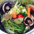 Vegetable Broth Ingredients