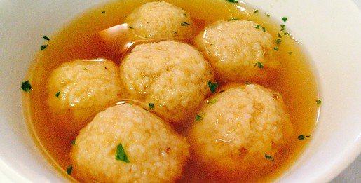 Matzoballs - © ProtectiveDiet.com