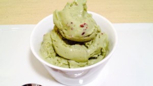 Mint Chocolate Chip Ice Cream - © ProtectiveDiet.com