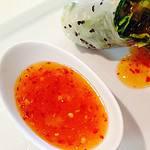 Sweet Garlic Chili Sauce Premium PD Recipe