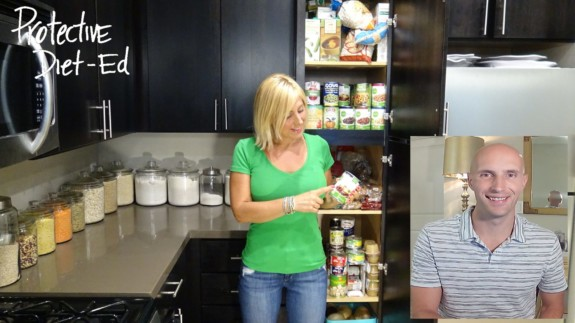 Class #32 - Stocking Your Kitchen For Efficiency and Savings Part 1 – Pantry Staples