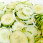 Classic Cucumber Salad Premium PD Recipe