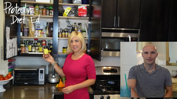 Class #33 - Stocking Your Kitchen For Efficiency and Savings Part 2 - Spices, Vinegars, Extracts and More