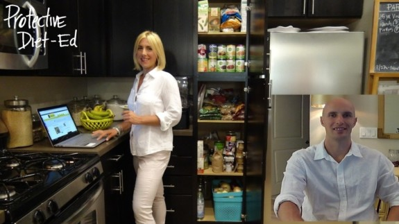 Class #35 - Search Box Dinners & Meals Without Planning