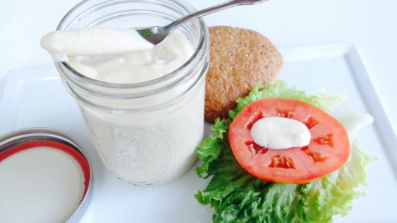 Whipped Miracle Sandwich Spread - © ProtectiveDiet.com