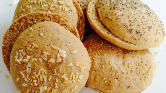 Burger Buns - © ProtectiveDiet.com
