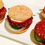Mini Burgers Premium PD Recipe