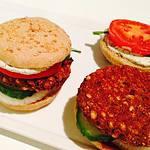 Mini Burgers Premium PD Recipe