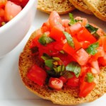 Bruschetta Premium PD Recipe