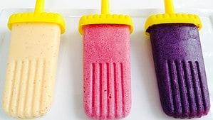 Ice Pops - © ProtectiveDiet.com