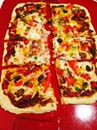 Mexican Pizza #ProtectiveDietStyle