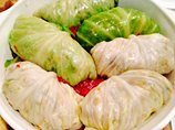 Protective Diet Newsletter: New Recipe Update – Cabbage Rolls Recipe