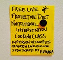 I just finished uploading the HD version of our last Nutritional Intervention Co…