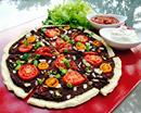 New PD-Ed recipe and technique video for Mexican Pizza: http://protectivediet.co…