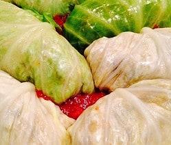 Cabbage Rolls- - © ProtectiveDiet.com