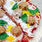 Hand Tossed Pizza Premium PD Recipe