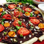 Mexican Pizza Premium PD Recipe
