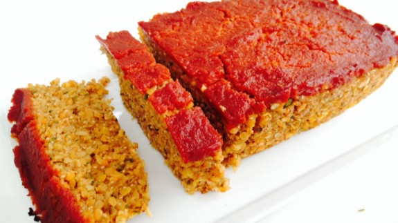 Not Yo Mamas Meat Loaf - © ProtectiveDiet.com